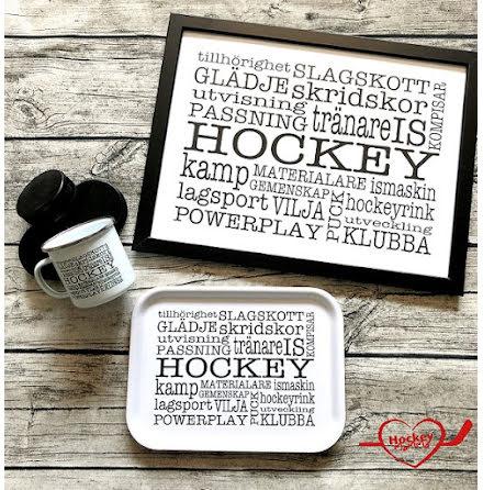 Paket - Hockeyord