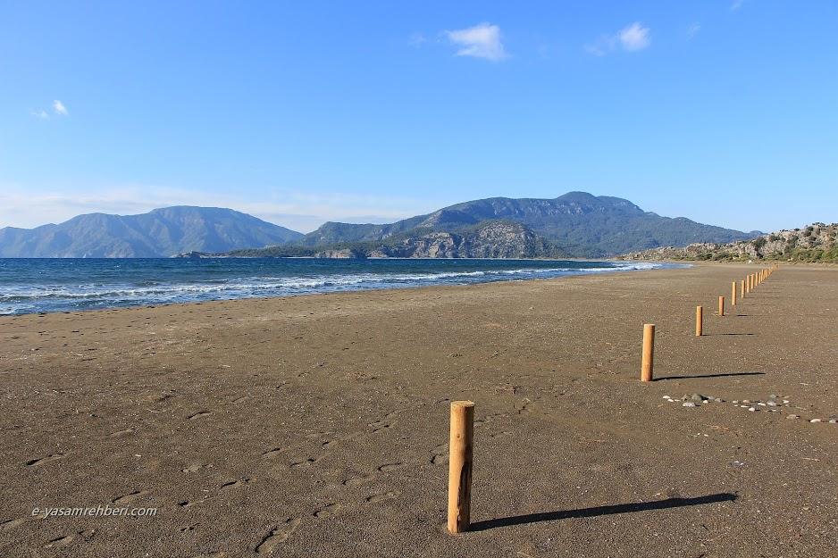 iztuzu plajı