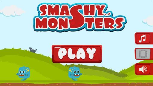Smashy Monsters