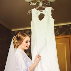 Wedding photographer Elena Tarasova (Elentar). Photo of 08.12.2016
