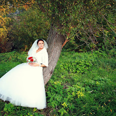 Wedding photographer Marat Yusupov (YusMar). Photo of 22.11.2012