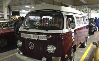 Volkswagen Westfalia Rent Azuay