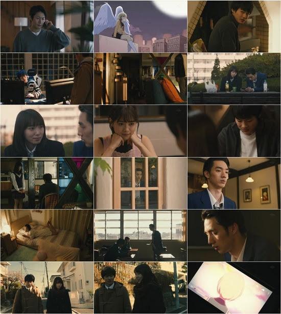 (TV-Dorama)(720p) 電影少女-VIDEO GIRL AI 2018 ep07 180224