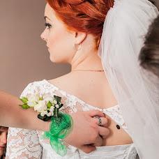 Wedding photographer Olga Kiss (olgakyss). Photo of 26.02.2015