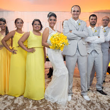 Wedding photographer Monike Gomes (mefotografe). Photo of 20.01.2018