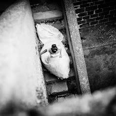 Wedding photographer Lucia Pulvirenti (pulvirenti). Photo of 10.12.2017