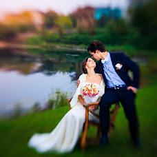Wedding photographer Maksim Andriyanov (Photografers). Photo of 10.09.2014