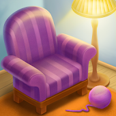 Mansion Blast icon