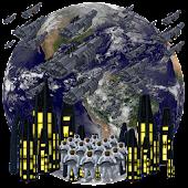 SPACE Civilization & Colony