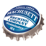 Logo of Wachusett Strawberry White
