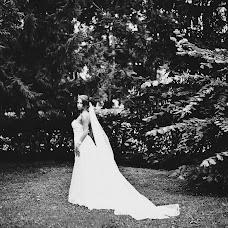 Wedding photographer Anastasiya Bitnaya (bitnaya). Photo of 08.10.2014
