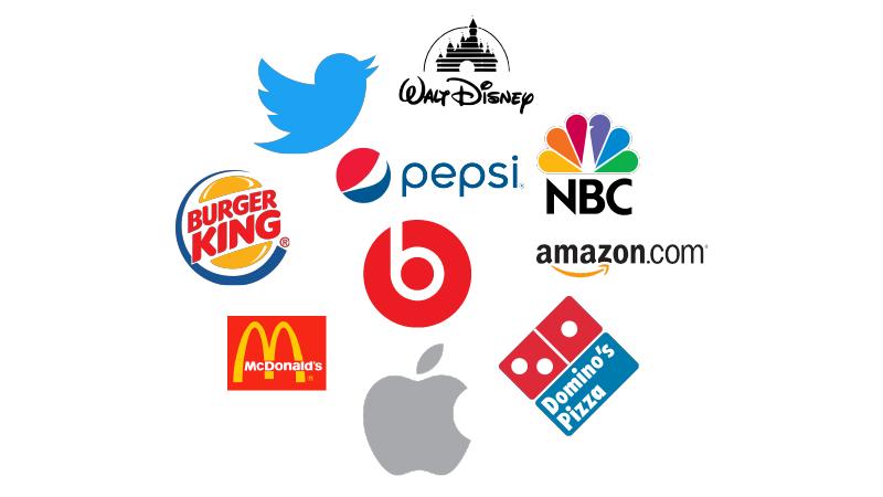 create your company logo