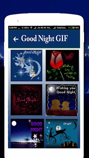 娛樂必備免費app推薦|GIF Good Night Collection線上免付費app下載|3C達人阿輝的APP