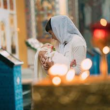 Wedding photographer Olga Kazhaeva (kazhaeva). Photo of 17.07.2017