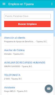 Empleos en Tijuana Gratis