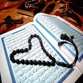 Audio Quran Islamic Prayers