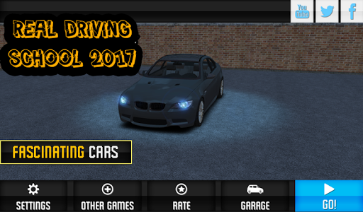 Download Real Driving School 2017 Google Play softwares
