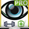 Eye exercises PRO icon