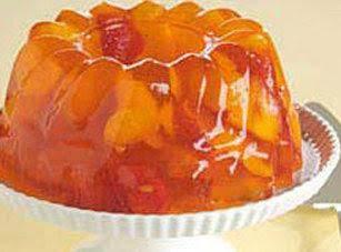 Mimosa Mold Recipe