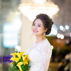 Wedding photographer Khanh nguyen Ivan (KhanhNguyenIvan). Photo of 29.05.2018