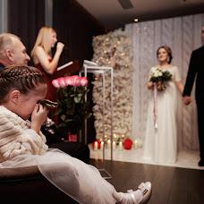 Wedding photographer Nadezhda Pavlova (pavlovanadi). Photo of 17.01.2018