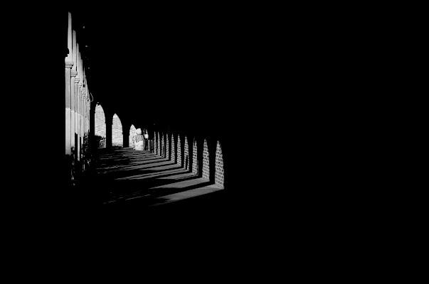Il portico delle tenebre di AlessandroDM