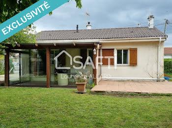 maison à Bruyères-sur-Oise (95)