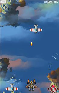 飛機射擊 Air Craft - náhled
