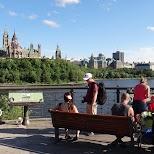in Ottawa, Ontario, Canada