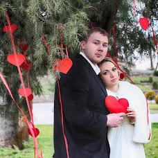 Wedding photographer Irina Ryabykh (RyabykhIrina). Photo of 18.02.2015