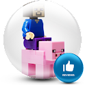 Toy Minecraft icon