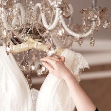 Wedding photographer Anna Lisovaya (AnchutosFox). Photo of 30.03.2018