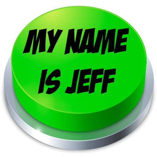 My name is Jeff Button