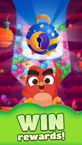Angry Birds Dream Blast 1.9.0 screenshots 2