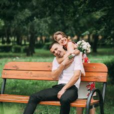 Wedding photographer Dmitro Lotockiy (Lotockiy). Photo of 17.07.2017