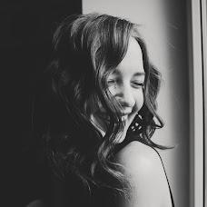Wedding photographer Elizaveta Chetverikova (LizhenOliver). Photo of 22.11.2015