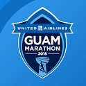 United Airlines Guam Marathon icon
