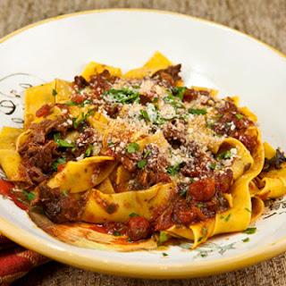 Slow Cooker Beef Pasta Sauce Recipes