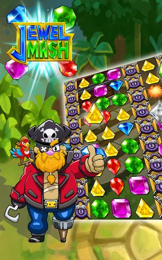 寶石海盜船