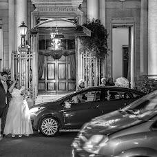 Wedding photographer Leonardo Recarte (recarte). Photo of 22.06.2017