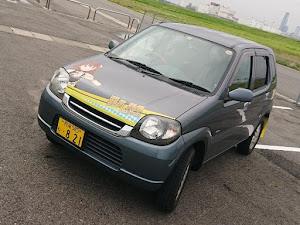 Kei HN22S Aスペシャル(8型)・2005年式のカスタム事例画像 T@KUMIさんの2019年07月15日18:01の投稿