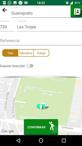 Taxi Mi Servicio Especial 4.0.3 screenshots 2