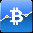 Bitcoin Price IQ - Crypto Price Alerts & News icon