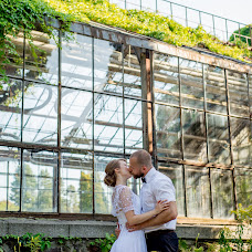 Wedding photographer Sergey Vasilevskiy (Vasilevskiy). Photo of 03.11.2017