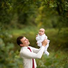 Wedding photographer Nikolay Danyuk (danukart). Photo of 16.09.2018