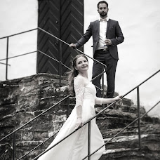 Wedding photographer Egidijus Narvydas (EgidijusNarvyda). Photo of 13.09.2017