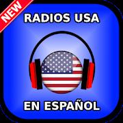 Radios USA en Español - Radio USA Gratis