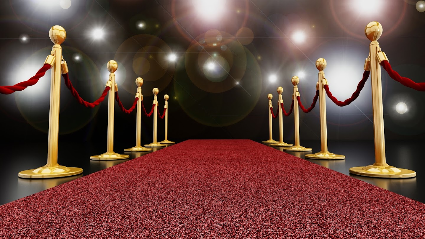 Countdown to the Red Carpet