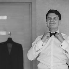 Wedding photographer Evgeniy Zemcov (Zemcov). Photo of 31.07.2017