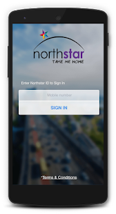 Northstar for Parents- screenshot thumbnail